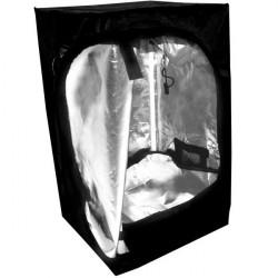 Chambre de culture Propagator 35 x 35 x 60 cm - Black Silver