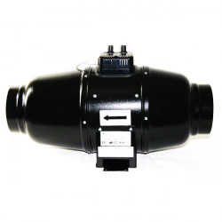 Extracteur TT Silent M 150mm UN R1 555m3/h - Winflex ventilation