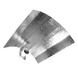 Réflecteur Stucco ouvert 50x40cm - Superplant - Douille E40 pour HPS et MH