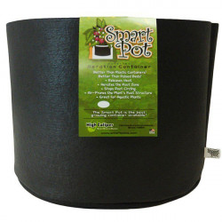 Pot géotextile 19L 5 Gallon - Smart Pot Original