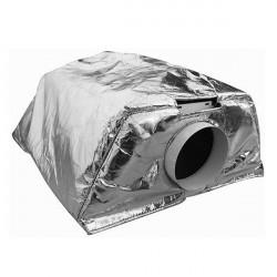 Housse anti détection pour réflecteur Xtracool 150 mm