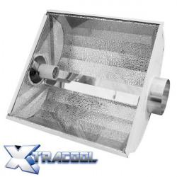 Reflector xtracool v2 - 150 mm de vidrio y ventilado - Superplant