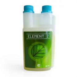 Elemento 2 - fertilizante de crecimiento hidro 500 ml - Vaalserberg Jardín