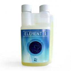 Element 1 - engrais stimulateurracinaire 250 ml - Vaalserberg Garden