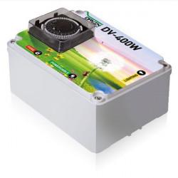 Timer relais DV-400 pour 1x400W - Davin