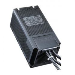 Transformador magnético Balastro ETI 400w HPS/MH Clase 2 con Cable-secure