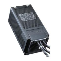 Transformador-Balasto magnético de la ETI de 600w HPS/MH Clase 2 con Cable-secure