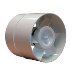 Extracteur Aérateur de gaine - 100 mm 105 mc/h - Winflex ventilation