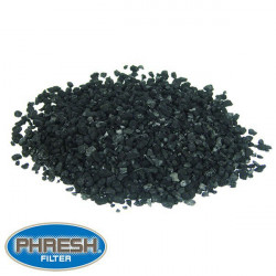 filtre à charbon actifs PHRESH FILTER 1300m3/H 200x600mm