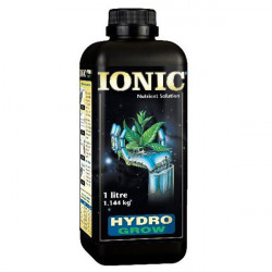 Ionic engrais Hydro Croissance 1 litre - Growth technology