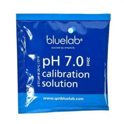 Solución de calibración de pH 7.0 - 20 ml - Bluelab