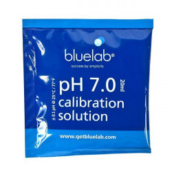 Solution de calibrage pH 7.0 - 20ml - Bluelab