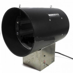 Générateur d'ozone C4 - 200x300 800m3/h - Ozotres