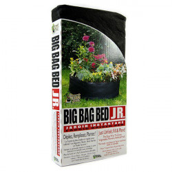 Big Bag Bed 190L - Pot tissu potager geotextile - Smart pot