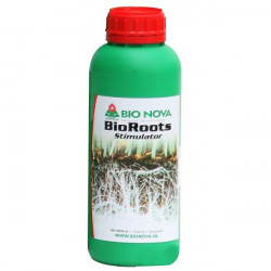 Engrais stimulateur racinaire BIOROOTS 1L Bio Nova