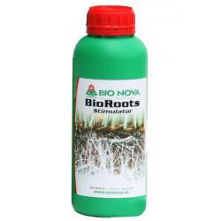 Fertilizante estimulador de la raíz BIOROOTS 1 LITRO de Bio Nova