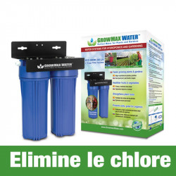 osmoseur pro Filtre Eco Grow 240L/h - GrowMaxWater traitement de l'eau