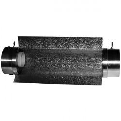 Réflecteur CoolTube 125mm douille E40 pour lampe hps et mh