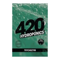 Trichozym 420 25g - 420 Hydroponics - trichoderma - hydro/terre/coco