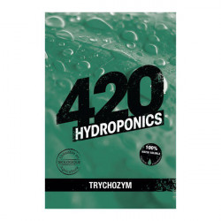 Trichozym 10g - 420 Hidroponía TRICHODERMA hydro/suelo/coco