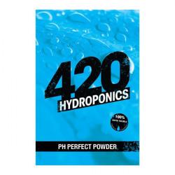 pH Perfect Powder - 25g - 420 Hydroponics powder