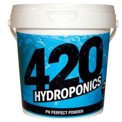 pH Perfecto en Polvo - 250 g - 420 Hidroponía