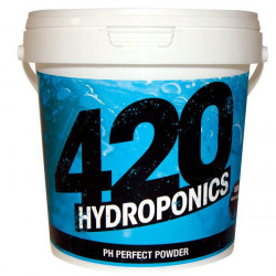 pH Perfect Powder - 1Kg - 420 Hydroponics