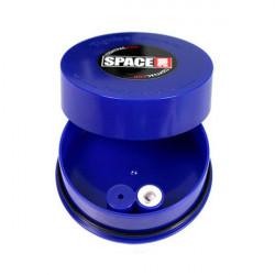 Boîte SpaceVac 0.06L Bleu - TightPac