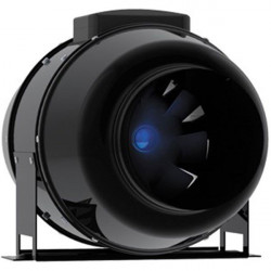 Extractor silencioso TT Silenciosa M 150mm 550m3/h - Winflex ventilación