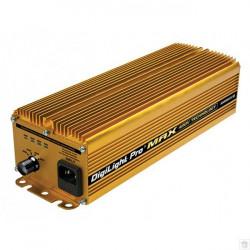 Ballast electronique Digilight Pro Max Gold 600W - Maxibright LTD