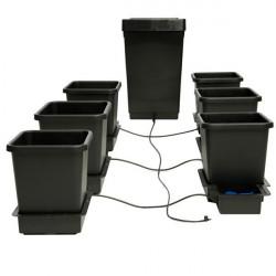 Autopot complet - 6 Pots de 15L - système de culture