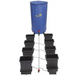 Autopot complet - 8 Pots de 15L - système de culture