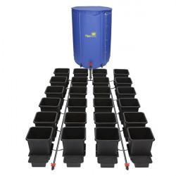 Autopot complet - 24 Pots de 15L - système de culture