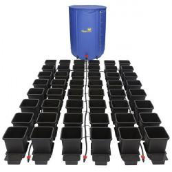 Autopot completa - 48 Macetas de 15L - sistema de cultivo