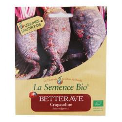 Graines Bio - Betterave Crapaudine 100gn - La Semence Bio