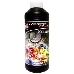 Resina Más 250ml - Platinium nutrientes -aminoácidos en resina-adición de azúcares
