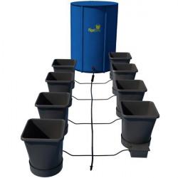 Autopot XL completo - 8 macetas de 25L - sistema de cultivo