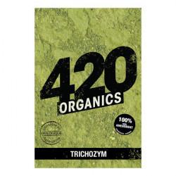 Trichozym - 10g - 420 Orgánicos Enmienda trichoderma Bacterias beneficiosas