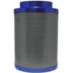 BullFilter 200x400 mm - 1000m3/h-Filtro de carbón activo