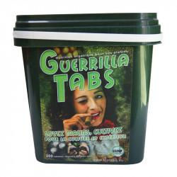 Fertilizante de la Guerrilla de las Pestañas x200 tablet - Biotabs fertilizante orgánico