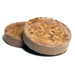 Pack de 24 de Enchufe de Coco - Ugro