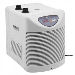 Refroidisseur d'eau Chiller- Pompe HC250A Blanc - Hailea pour aquarium-cuves-réservoirs