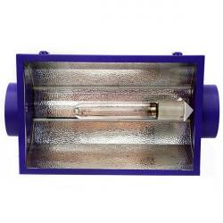 Reflector Refrigerado por Aire, No ajustable - Lumatek E40