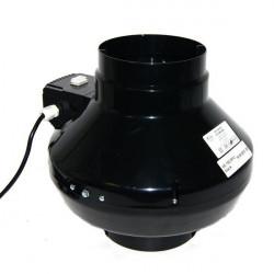 Extracteur VK R1V 150mm 380-485m3/h - Winflex ventilation