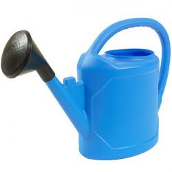 El riego puede oval 6L Azul con apple - Belli riego