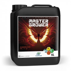 engrais Master Grower - Bloom 5L - Hydropassion