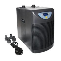 Refroidisseur d'eau - Chiller Pompe à refroidissement HC-150A UK - Hailea pour aquarium,cuves ,réservoirs