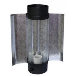 reflector Cooltube 125mm V4 400mm - Prima Klima E40