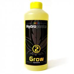 fertilizante de crecimiento N°2 Grow 1L - 12345 Hidroponía