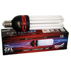 Ampoule CFL 125w - 2100°K - Floraison - E40 - Superplant